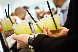 cocktails til bryllup